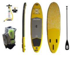 """Pre Loved Fatstick""""Mellow Yellow"""" - RRP @ £575, Ex Dem model used for school sessions now just £449, including bag and all accessories,Call the office on 07792 062471"""