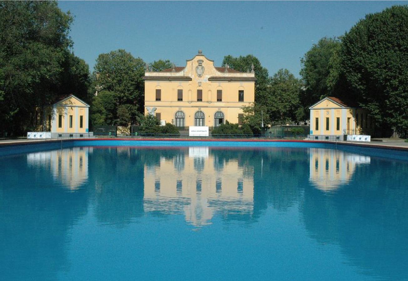 5 Piscine Da Conoscere A Milano Br Tra Architettura E Storia Br Igreg