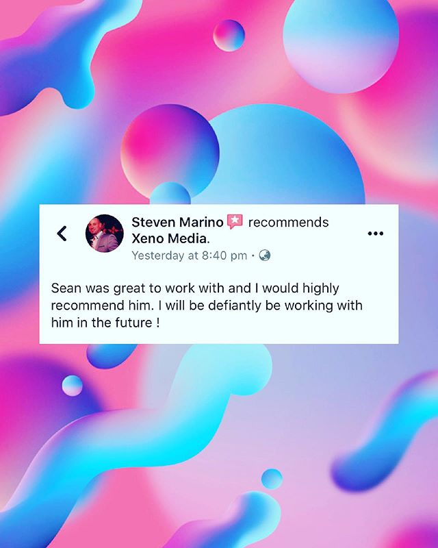 Cheers for the positive review, Steve! 👏 . . . . . #ravingreviews #xenomedia #harcourts #agentprofilevideo #profilevideo #videomarketing #videoadvertising #melbournemarketing #melbournerealestate #melbournerealestateagent #clientreview