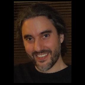 Enrique Arnuncio, AR Software Engineer