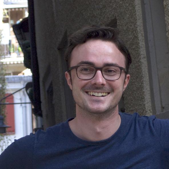 Gian-Reto Schatz, Head of Growth