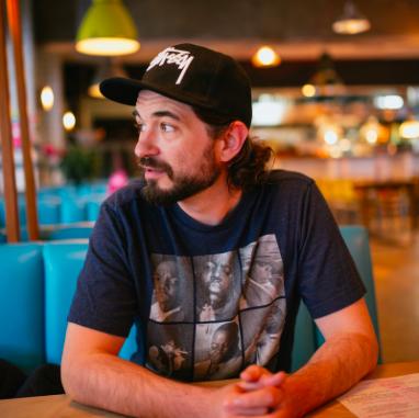 Chris Gordon, Game Designer