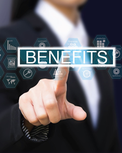 Group Benefits & HR Solutions -