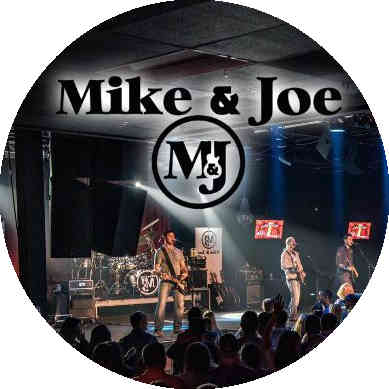 Music by Mike & Joe -