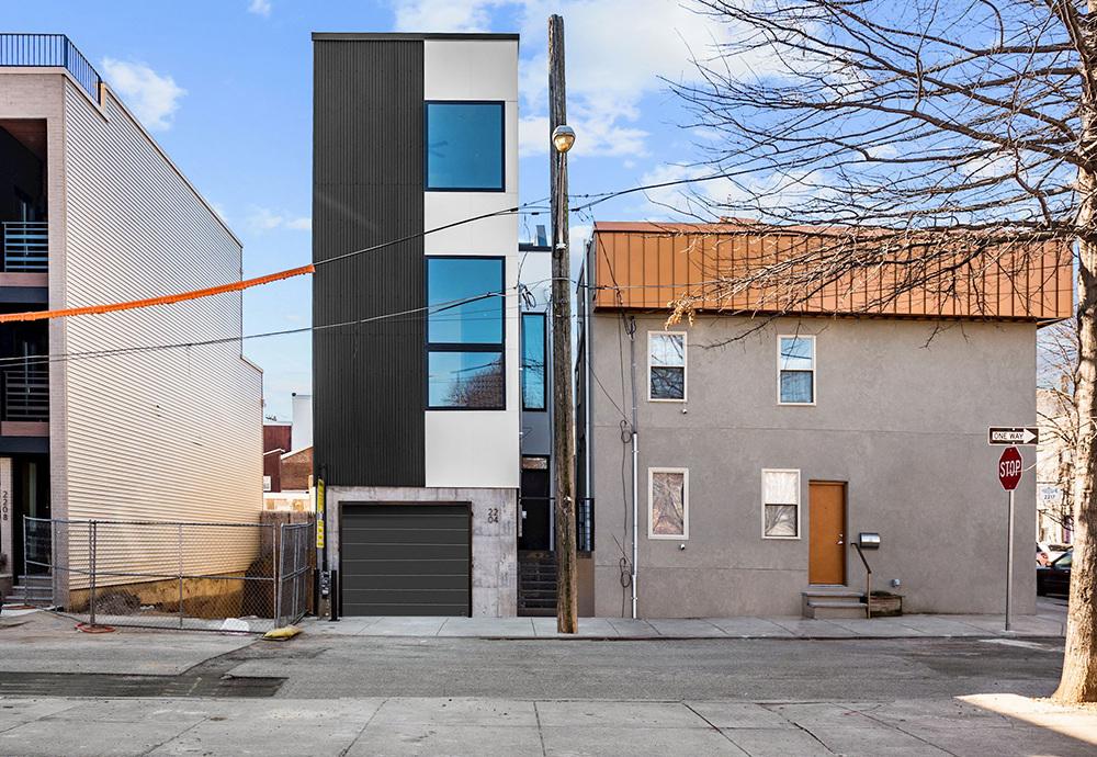 50-50 HOUSE