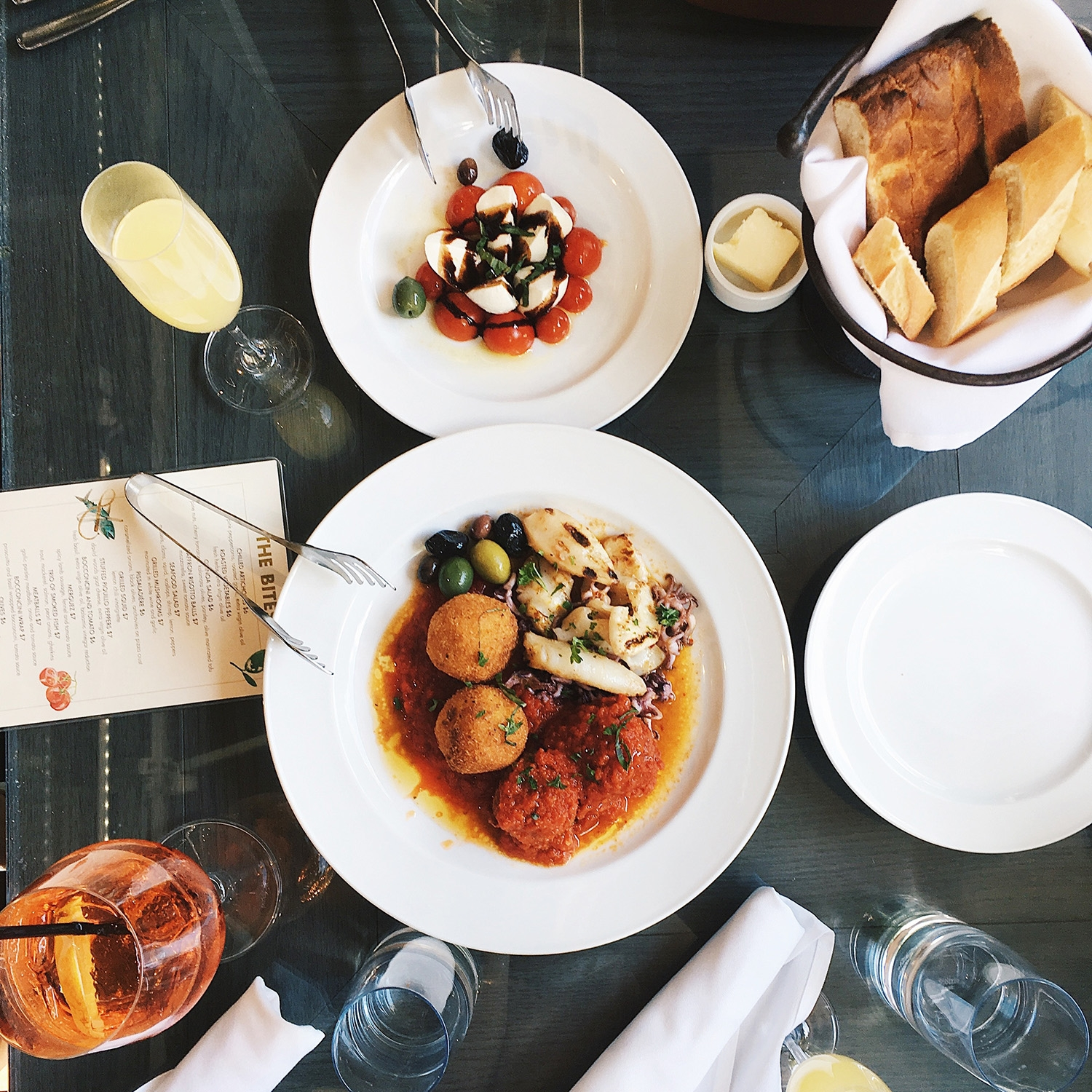 restaurants & bars - Salida has a wide-ranging selection of wonderful restaurants. Ask our staff for their favorites, but here is a selection for you.