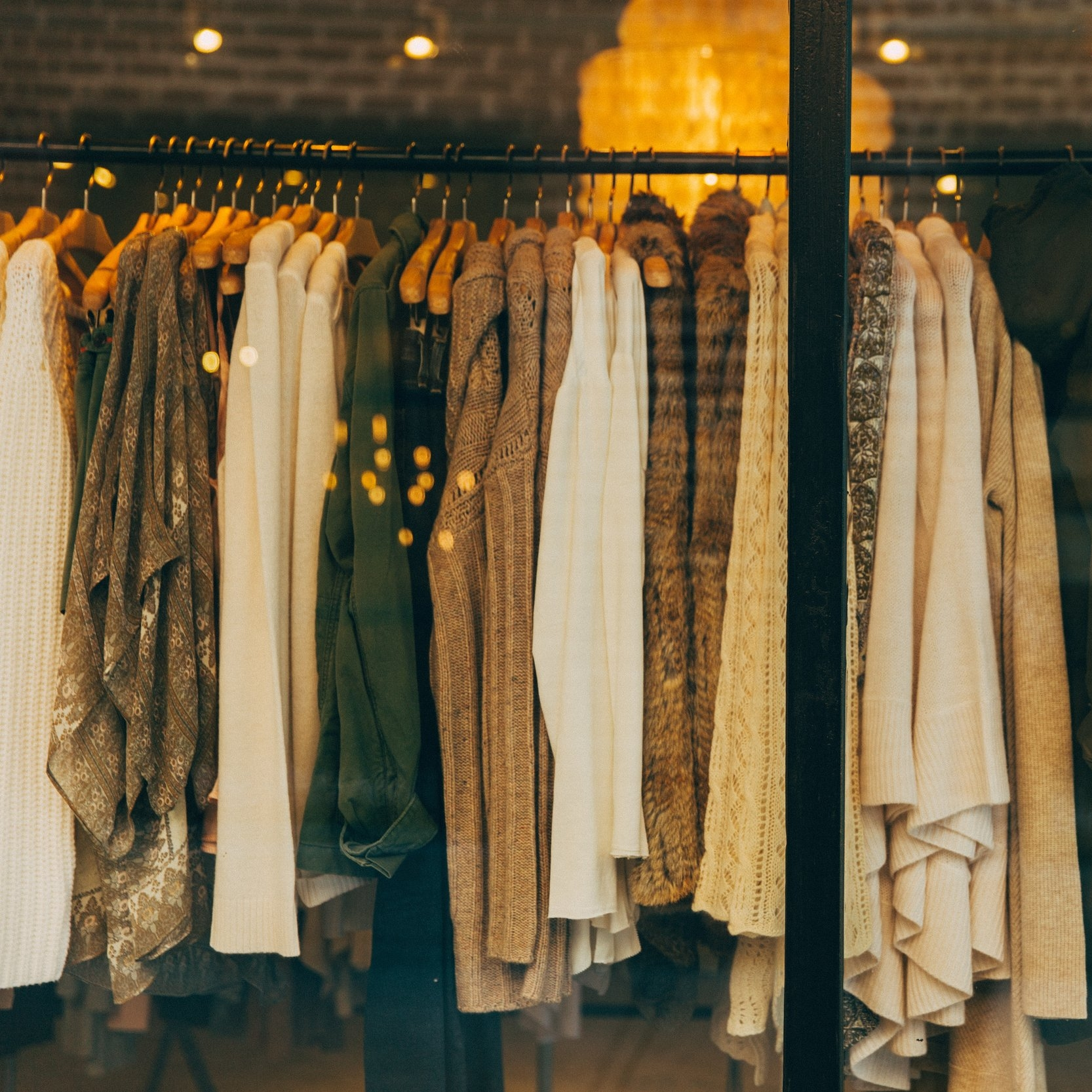 Shopping - Salida has a great selection of great shops. Just take a stroll downtown for some great window shopping.