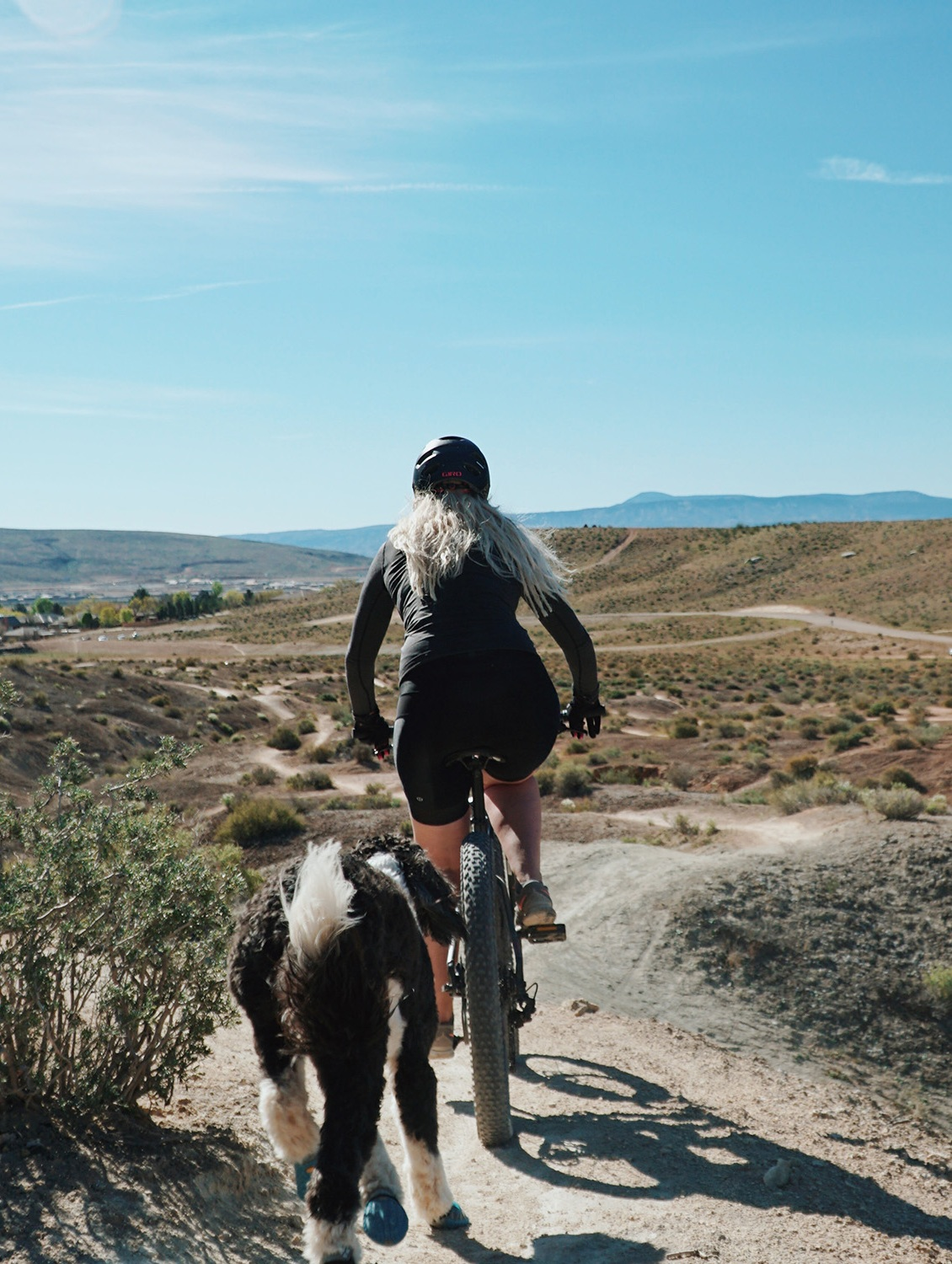 BIKING - From Road Biking to Mountain Biking, Salida is a perfect destination. Click here for more information about the many ways you can enjoy the open road (or trails).