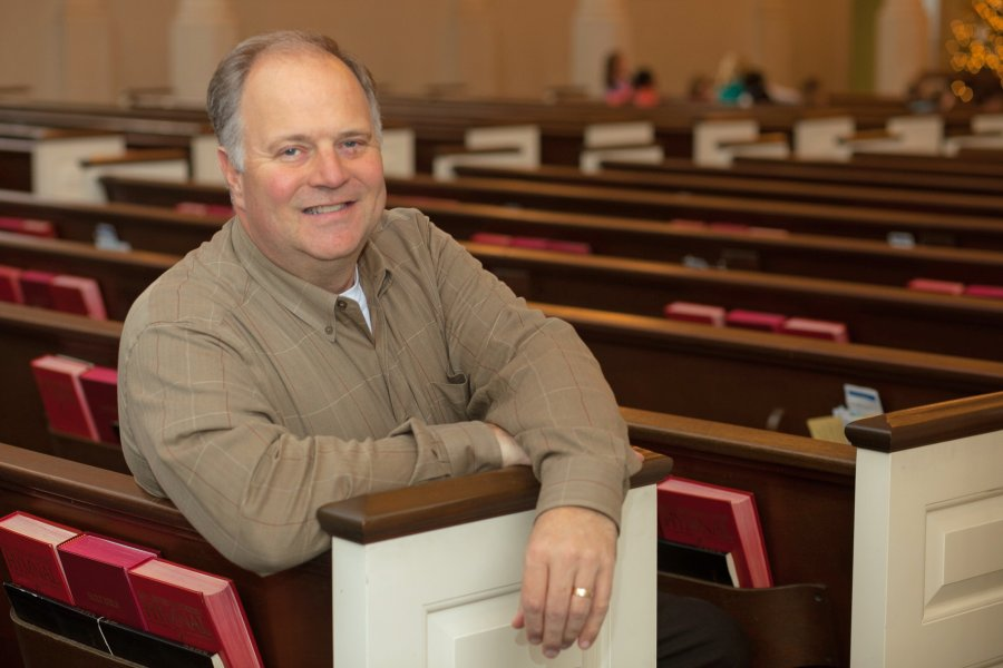 """""""The United Methodist Church has been on the edge of some realignment for a number of years. I think we are coming closer."""" - Rev. Glenn Ethridge / Atlanta Journal-Constitution"""
