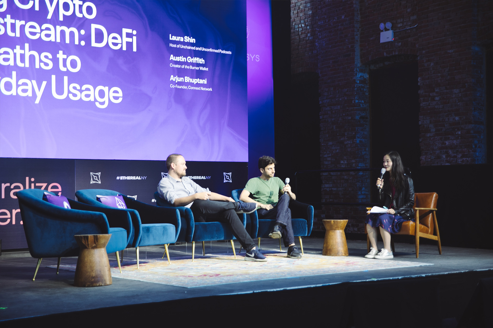 Taking Crypto Mainstream: DeFi and Paths to Everyday Usage