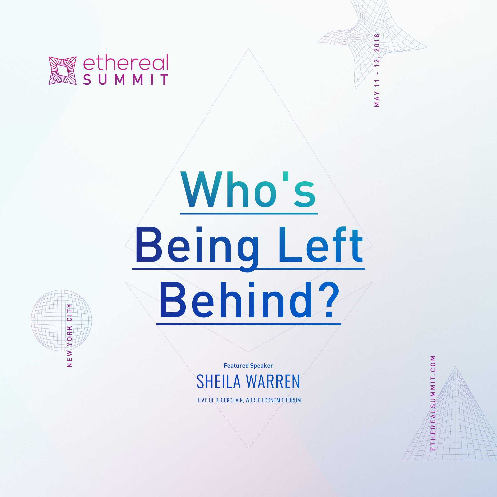 Who's Being Left Behind?