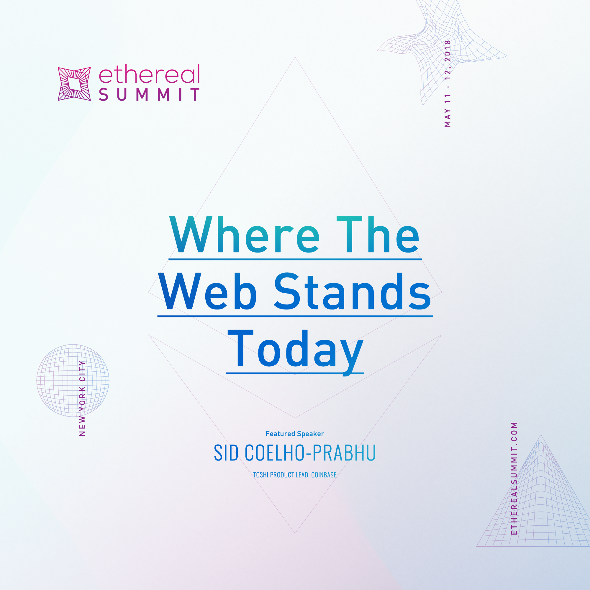 Where The Web Stands Today