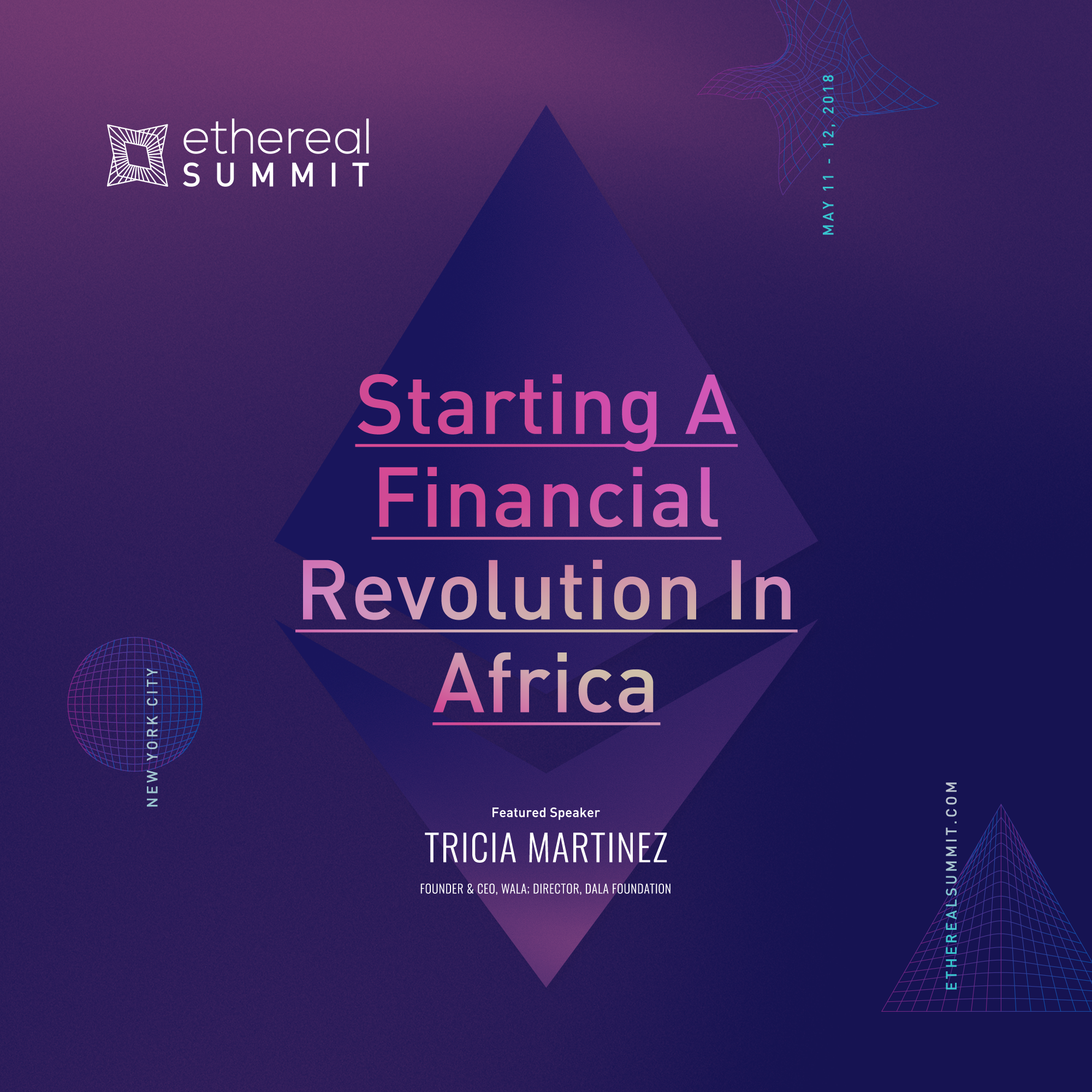 Starting A Financial Revolution in Africa