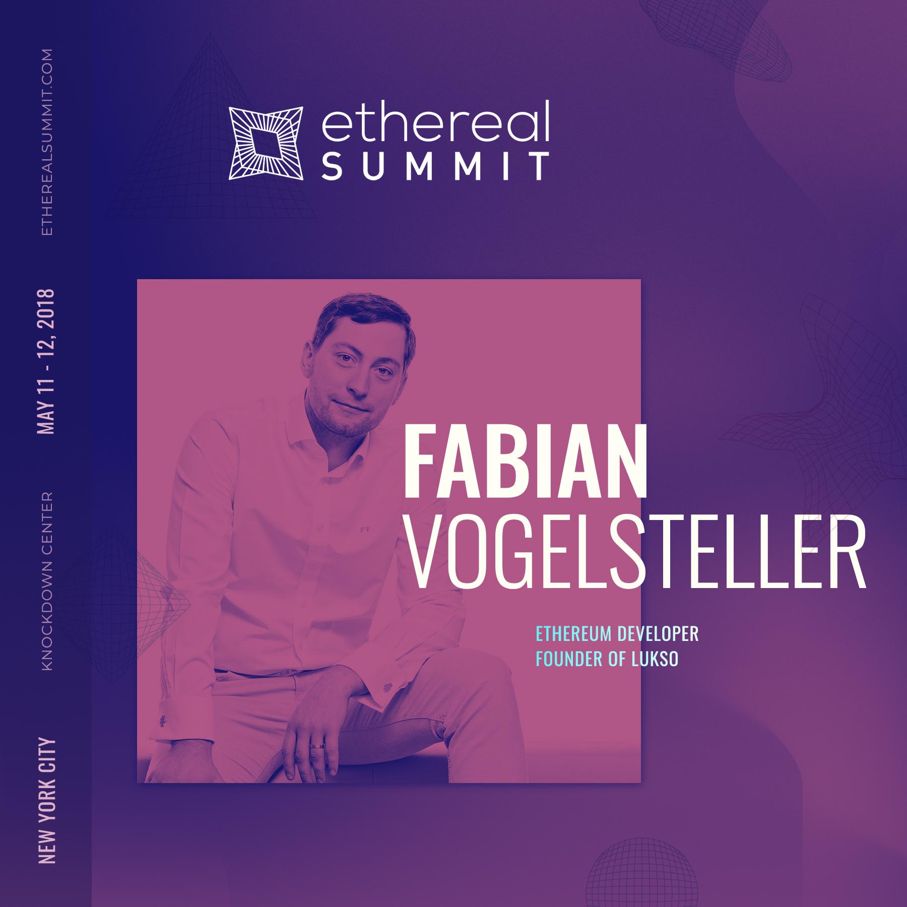 Fabian Volgesteller