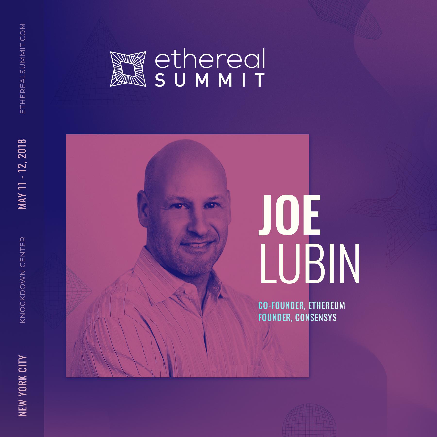 Joe Lubin