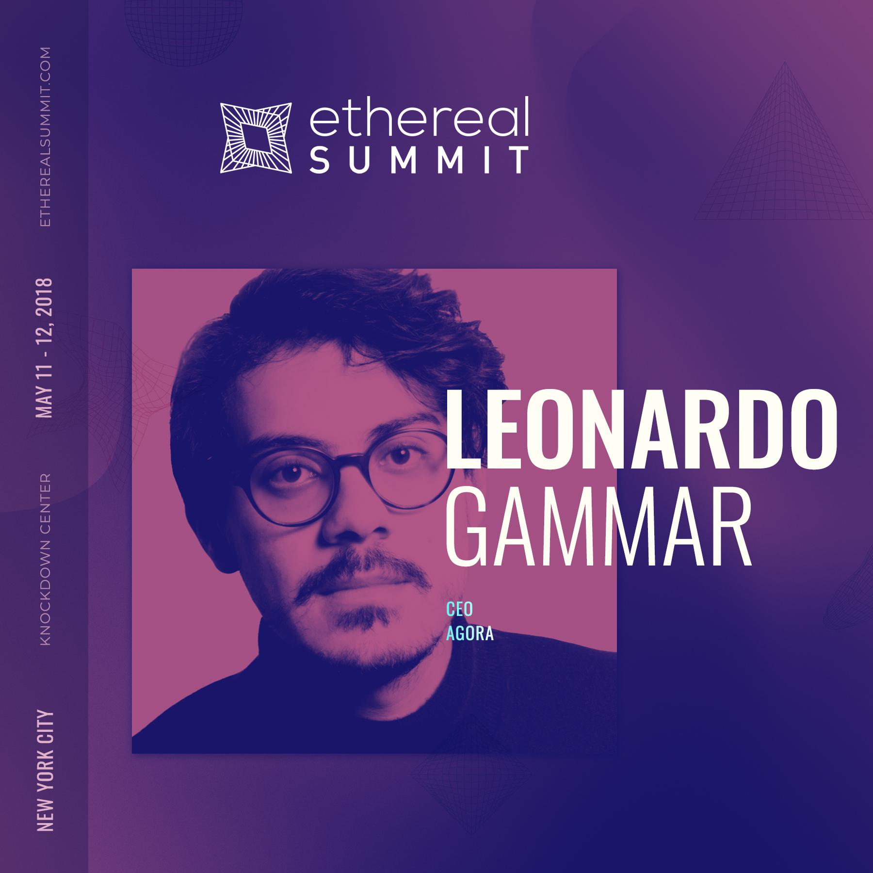 Leonardo Gammar