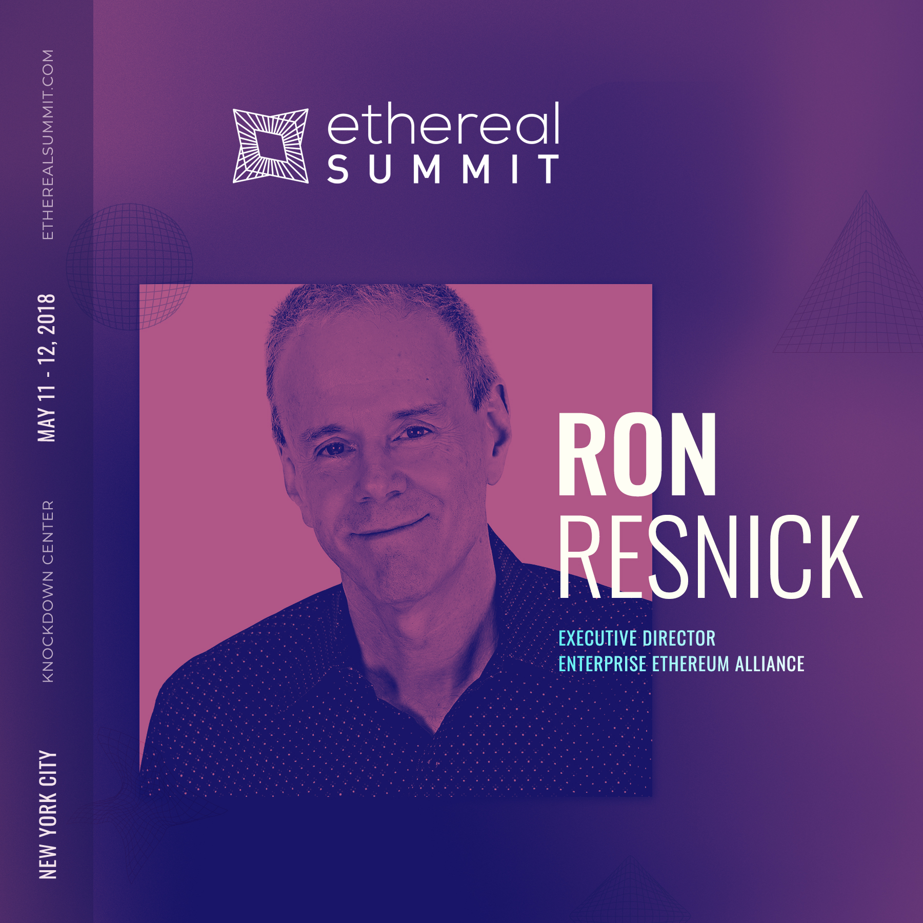 Ron Resnick