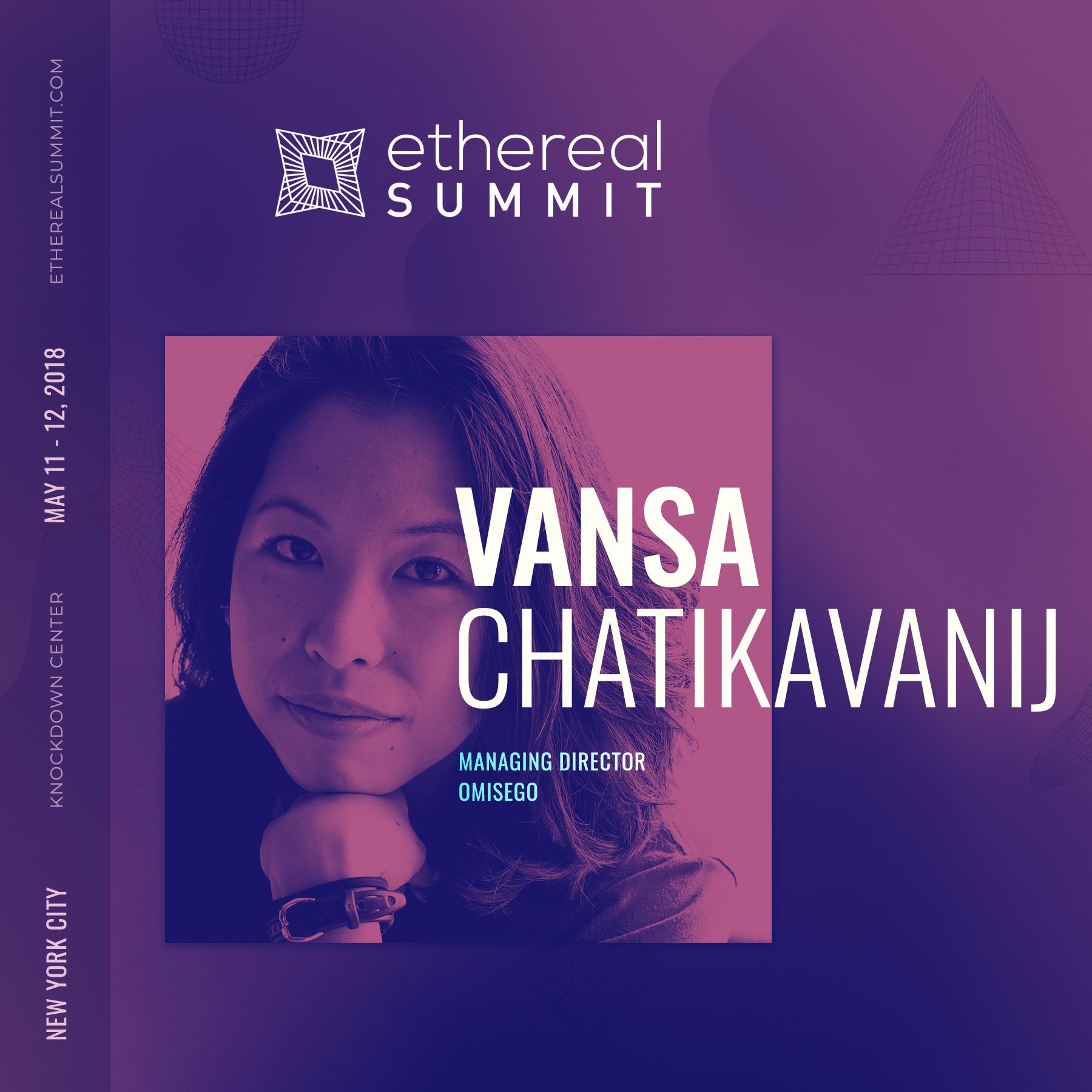Vansa Chatikavanij