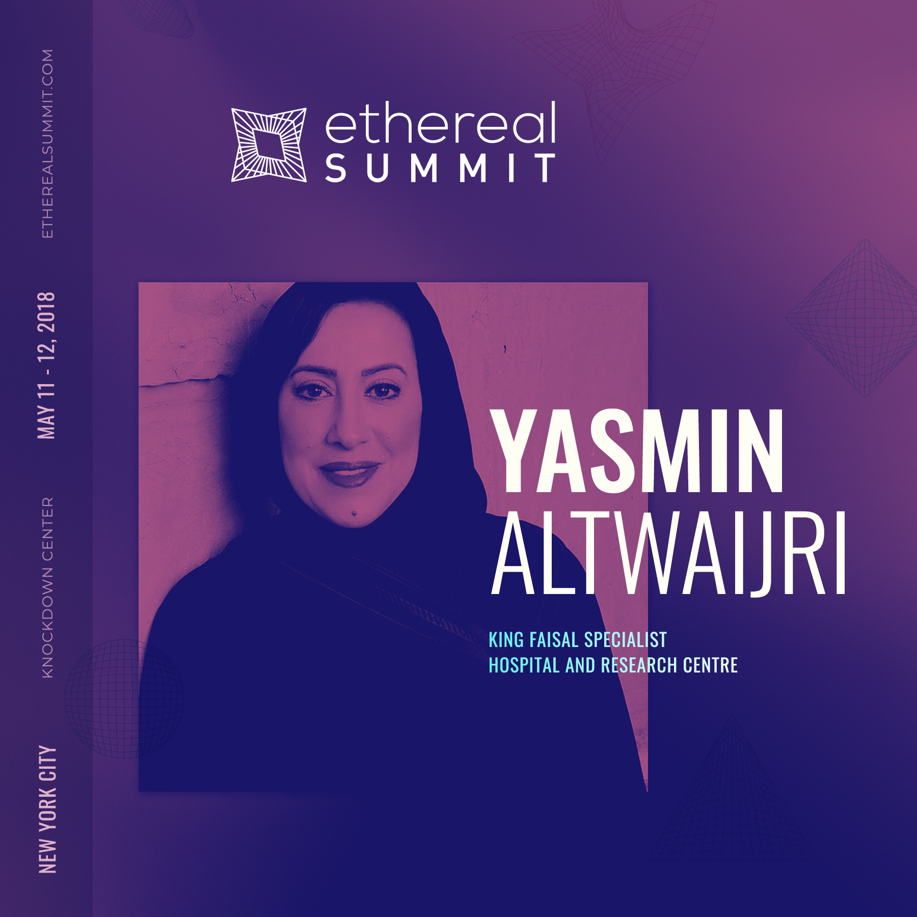 Yasmin Altwaijri