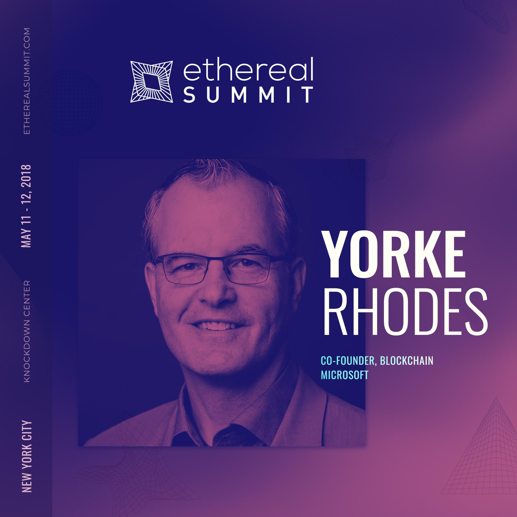 Yorke Rhodes