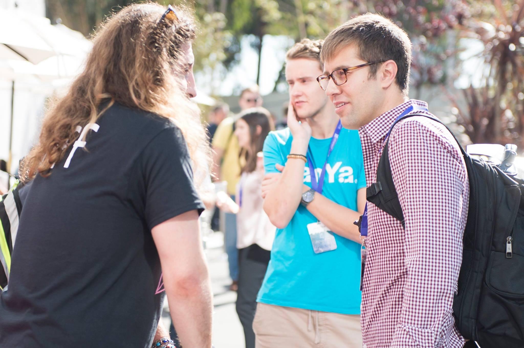 Ethereal Summit San Francisco 2017
