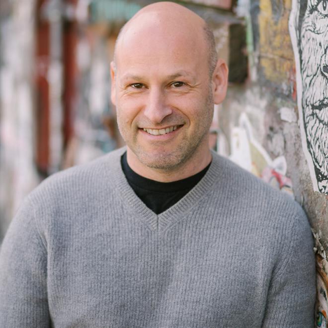 Joseph Lubin - Founder & CEO, ConsensysCo-Founder, Ethereum