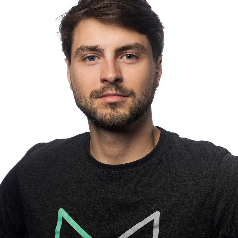 Gustav Arentoft - Business Development (Europe), MakerDAO
