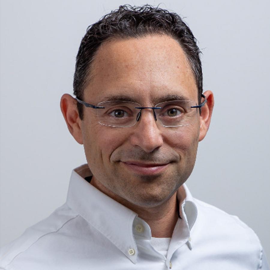 Chen Zur - Partner/Principal - US CGP Blockchain Practice Leader, Ernst & Young