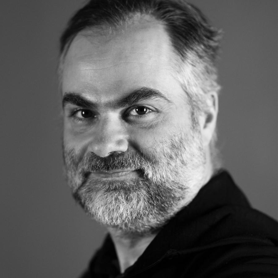 Aleksandr Bulkin - Co-Founder, CoinFund