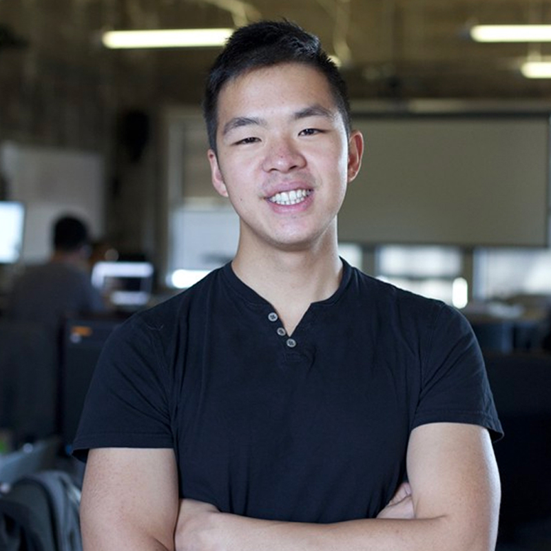 Felix Feng - Co-Founder & CEO, Set Protocol