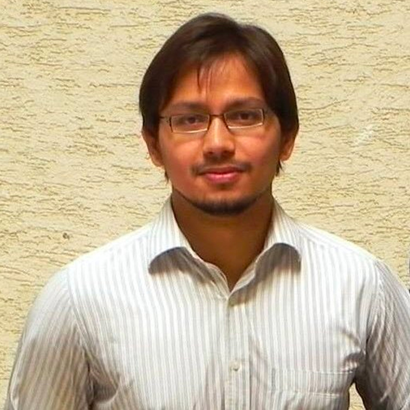Sandeep Nailwal - Co-Founder & Chief Operations Officer, Matic Network
