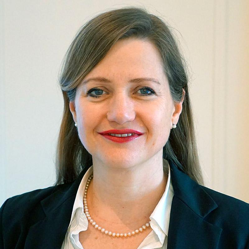 Sophia Lopez - Co-Founder & COO, Kaleido