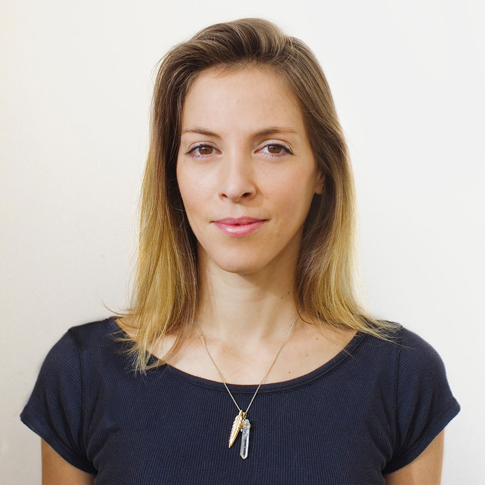 Galia Benartzi - Co-Founder, Bancor Network