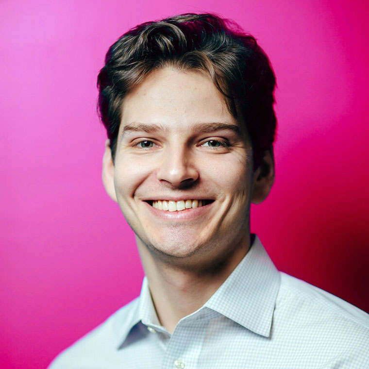 Lex Sokolin - Global Fintech Co-Head, ConsenSys