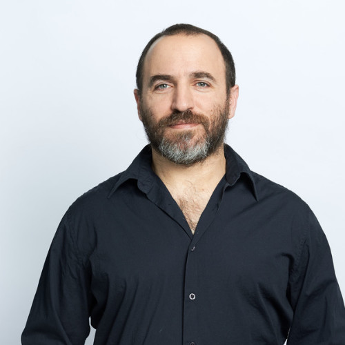 Gadi Srebnik - Head of Blockchain, Kin