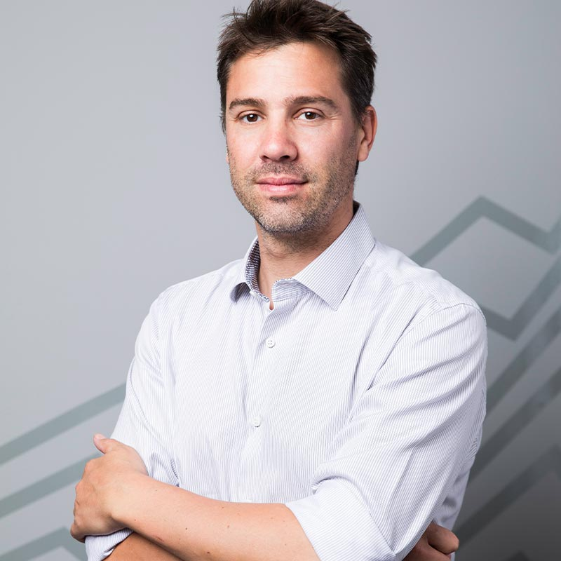 Yoni Assia - Founder & CEO, eToro