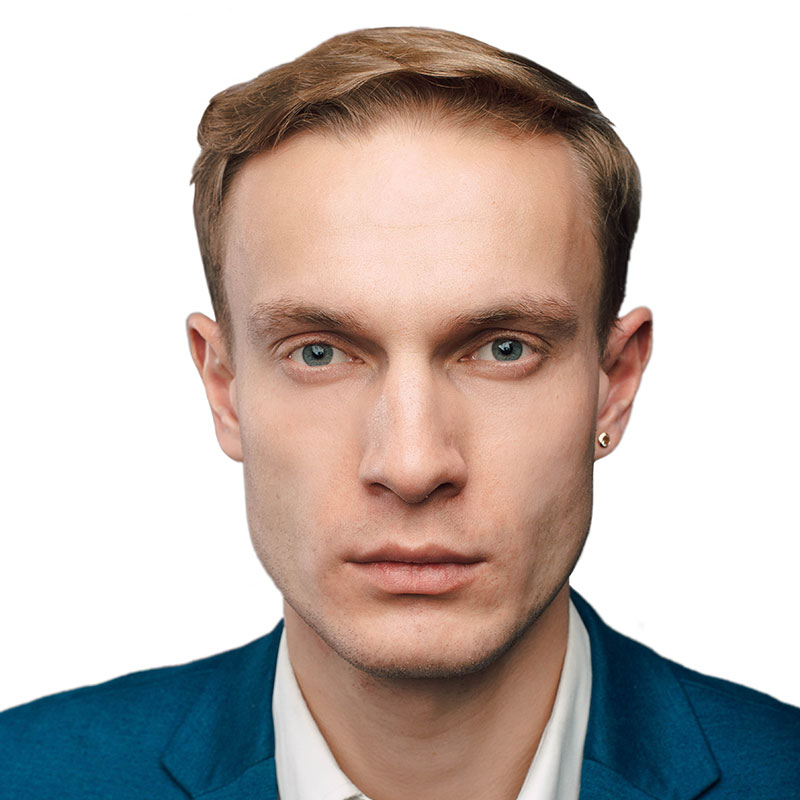 Sergio Pavlin - COO, SmartDec