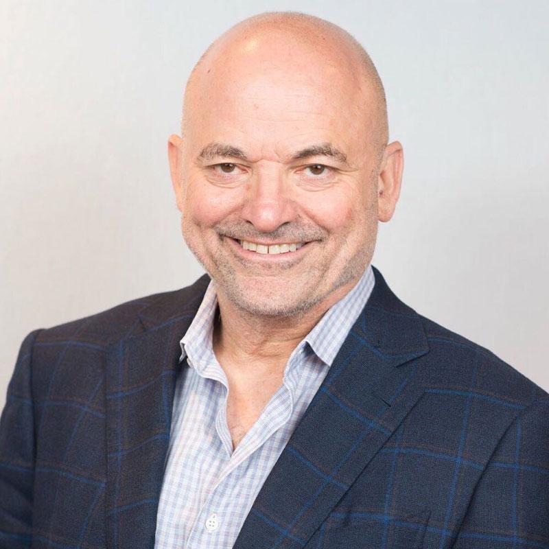 Lou Kerner - Founding Partner, CryptoOracle