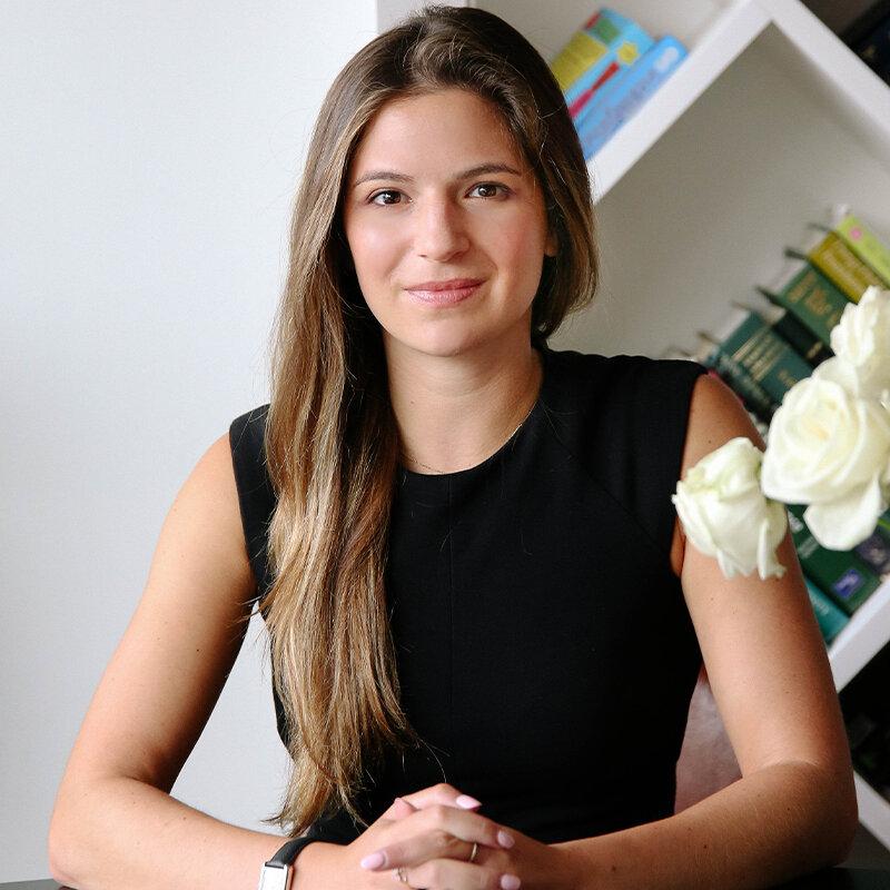 Amanda Gutterman