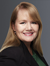 Veronica Love,Summit 2020 Co-Chair -