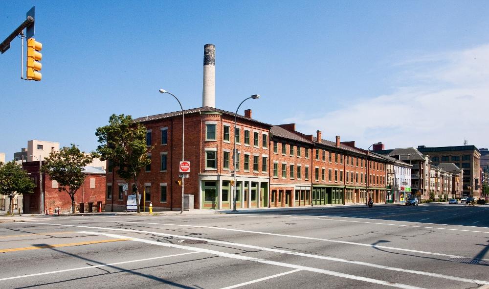 Annex Mills