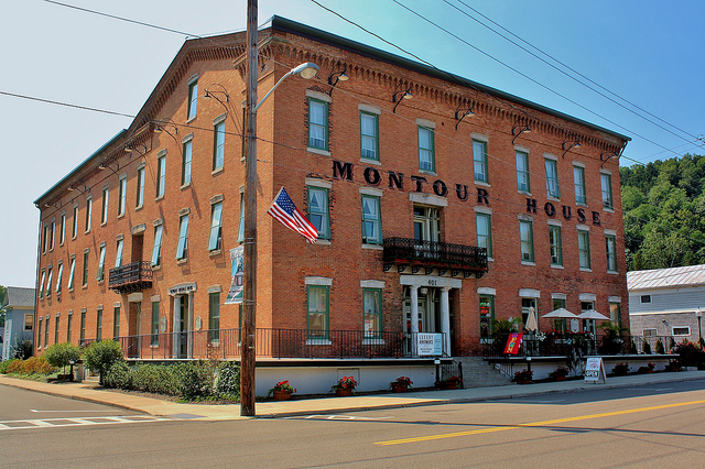 Montour House