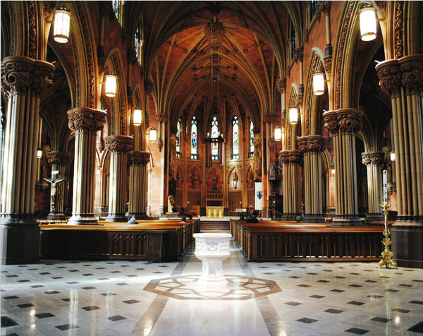 1. Rich Pagano - Interior Facing Altar-sm.jpg