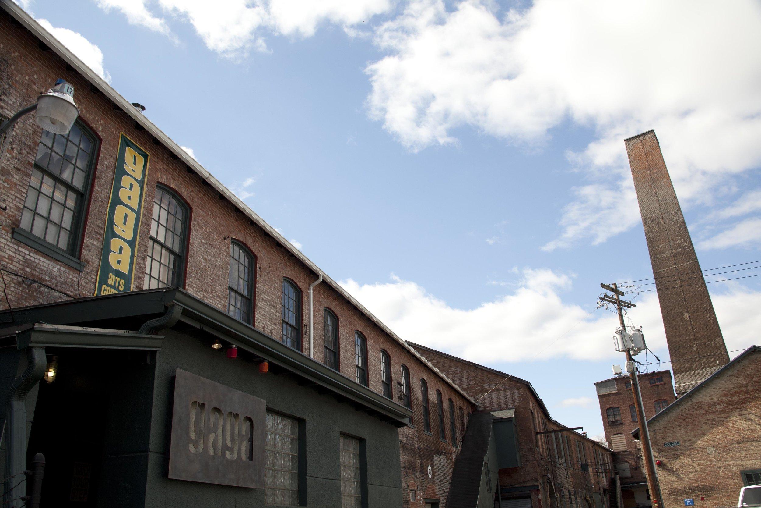2 GAGA Arts Center Building Facade.jpg