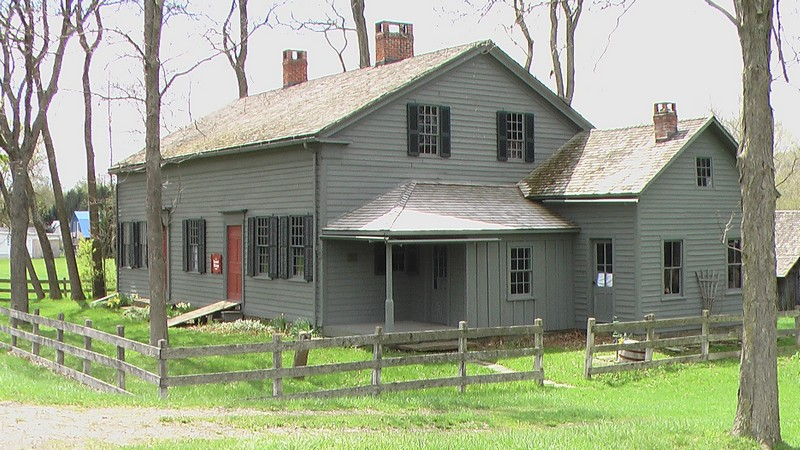Newark Valley Historical Society