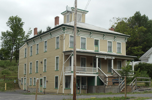 Town of Wright, Gallupville House