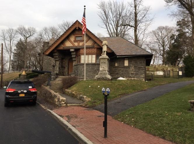 Huntington Historical Society