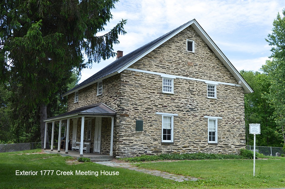 Town of Clinton Historical Society
