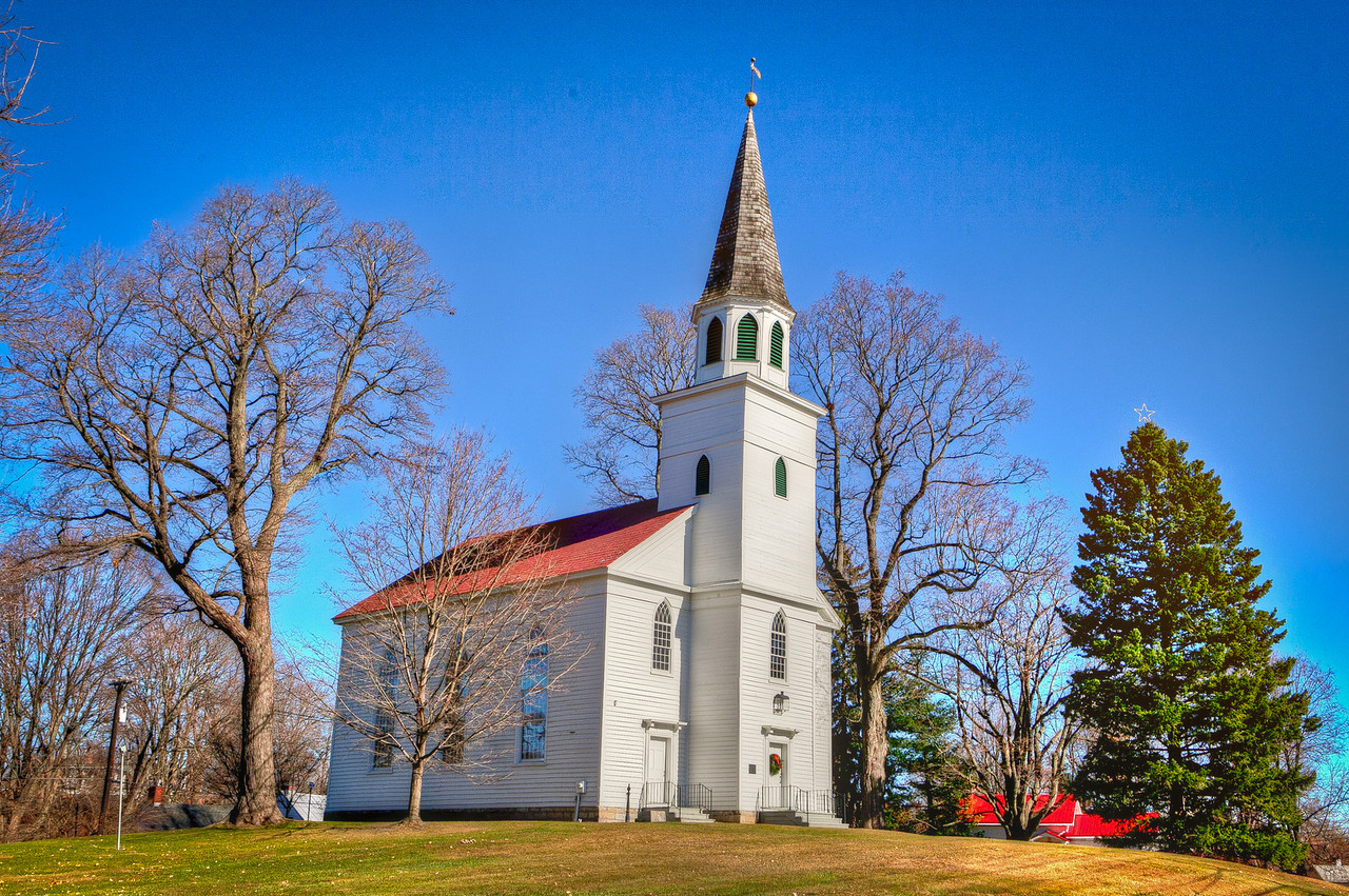Town of Warwick Historical Society