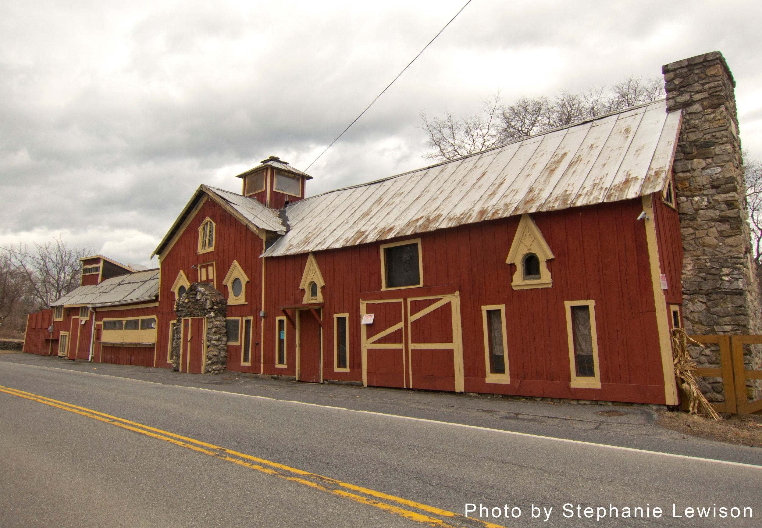 Cider Mill Friends of Open Space & Historic Preservation, Inc., The Kimlin Cider Mill